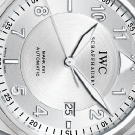 IWC Spitfire Mark XVI Pilot's Watch Watch Detail