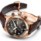IWC Spitfire Perpetual Calendar Digital Date-Month Watch IW379105