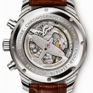 IWC Spitfire Perpetual Calendar Digital Date-Month Watch IW379107 Back