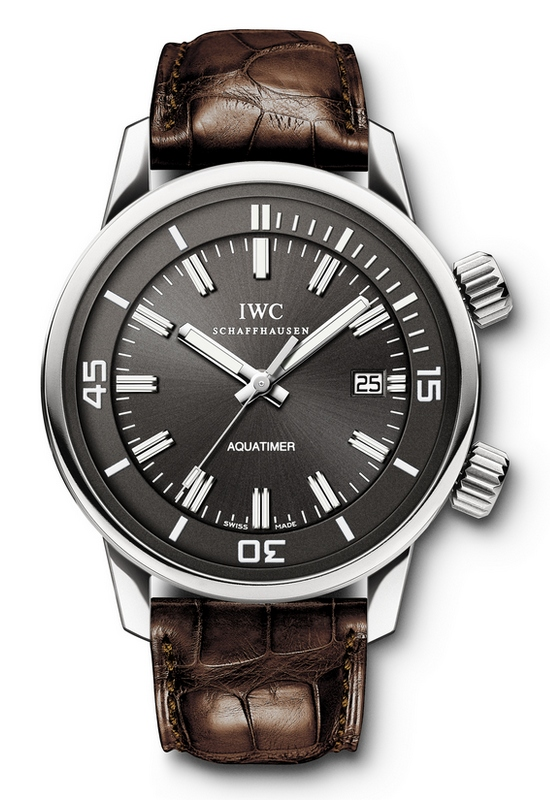 IWC Vintage Aquatimer Automatic Watch IW323104