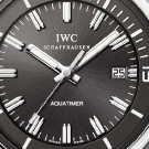 IWC Vintage Aquatimer Automatic Watch