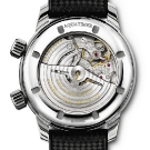 IWC Vintage Aquatimer Automatic Watch IW323101 Caseback