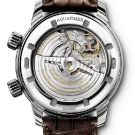 IWC Vintage Aquatimer Automatic Watch IW323104 Caseback