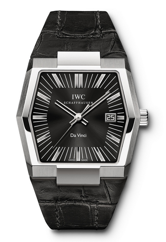 IWC Vintage Da Vinci Automatic Watch IW546101