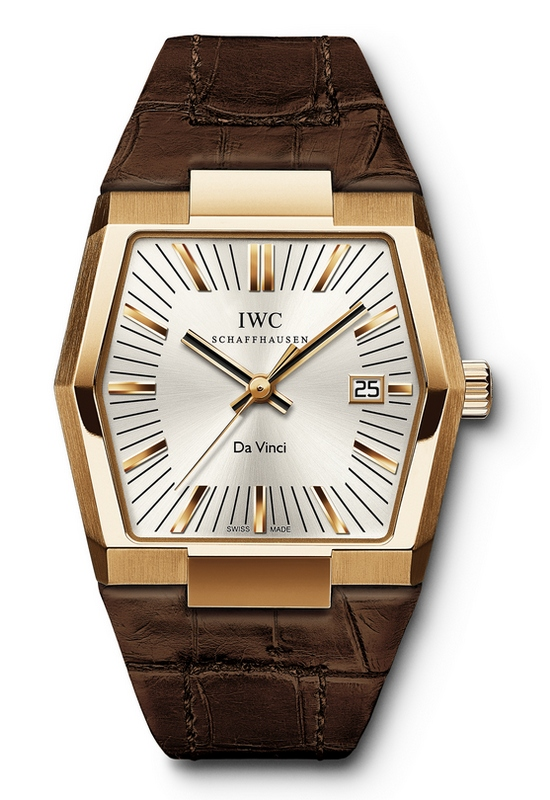 IWC Vintage Da Vinci Automatic Watch IW546103