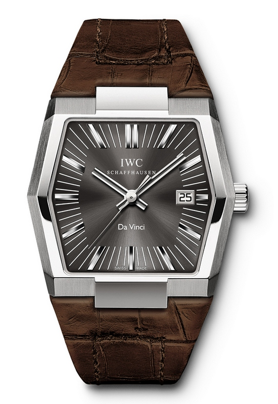 IWC Vintage Da Vinci Automatic Watch IW546104