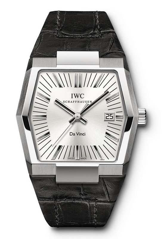 IWC Vintage Da Vinci Automatic Watch IW546105