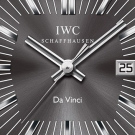 IWC Vintage Da Vinci Automatic Watch
