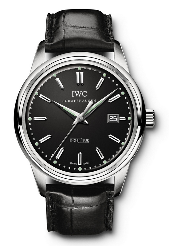 IWC Vintage Ingenieur Automatic Watch IW323301