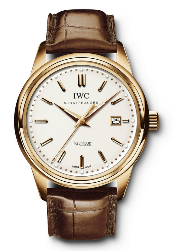 IWC Vintage Ingenieur Automatic Watch IW323303