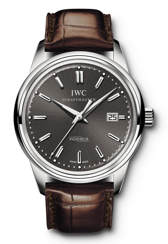 IWC Vintage Ingenieur Automatic Watch IW323304