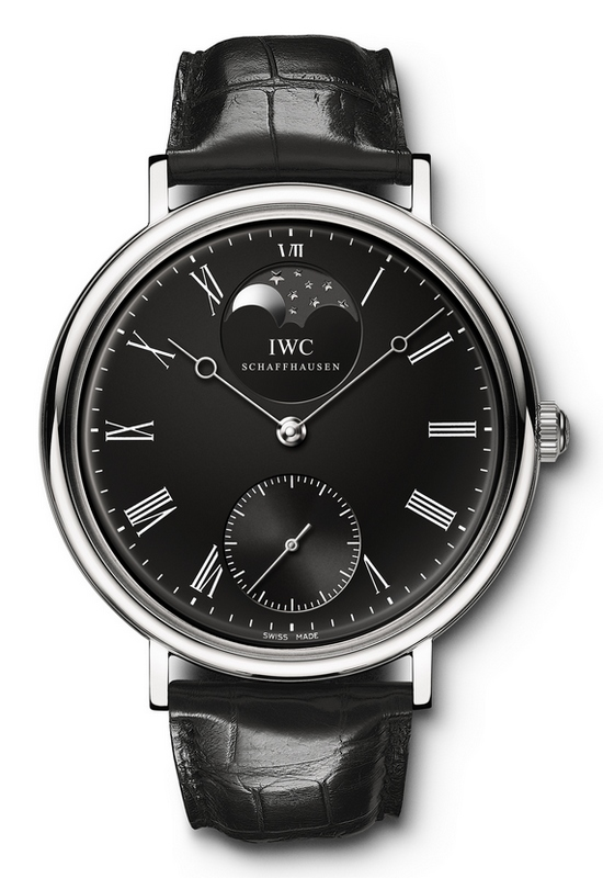 IWC Vintage Portofino Hand-Wound Watch IW544801