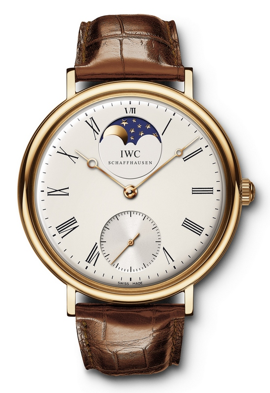 IWC Vintage Portofino Hand-Wound Watch | Watch Review