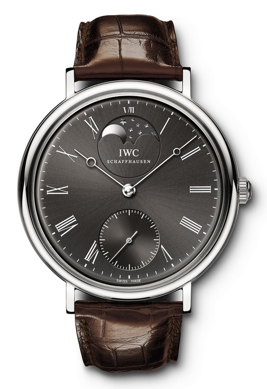 IWC Vintage Portofino Hand-Wound Watch IW544804