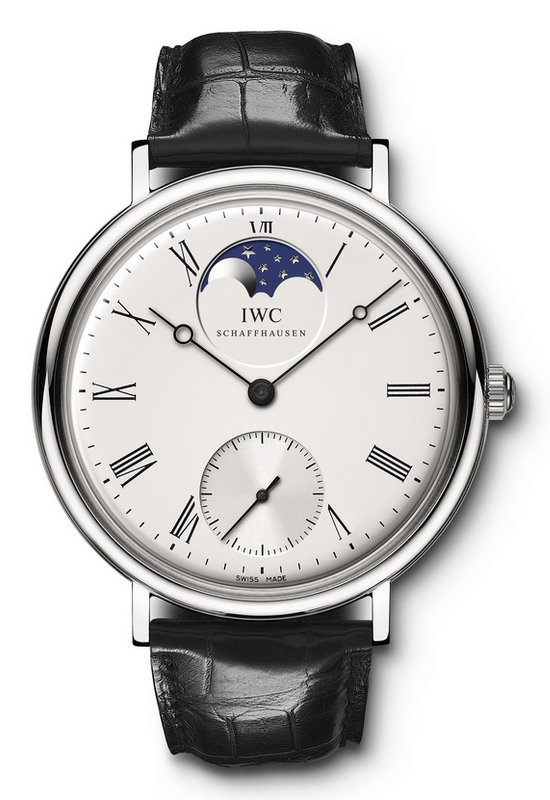 IWC Vintage Portofino Hand-Wound Watch IW544805