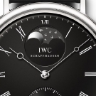 IWC Vintage Portofino Hand-Wound Watch