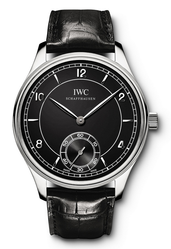 IWC Vintage Portuguese Hand Wound Watch IW544501