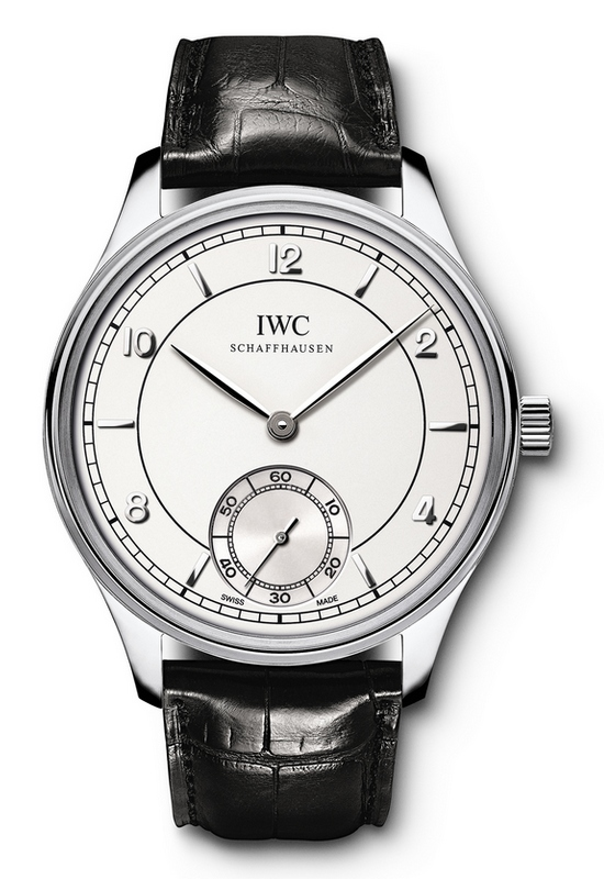 IWC Vintage Portuguese Hand Wound Watch IW544505