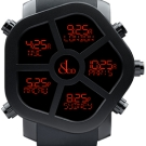 Jacob & Co Ghost GPS Watch 300.100.11.NS.MB.91D