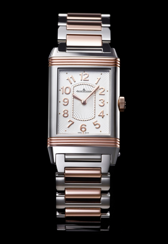 Jaeger-LeCoultre Grande Reverso Lady Ultra Thin Watch