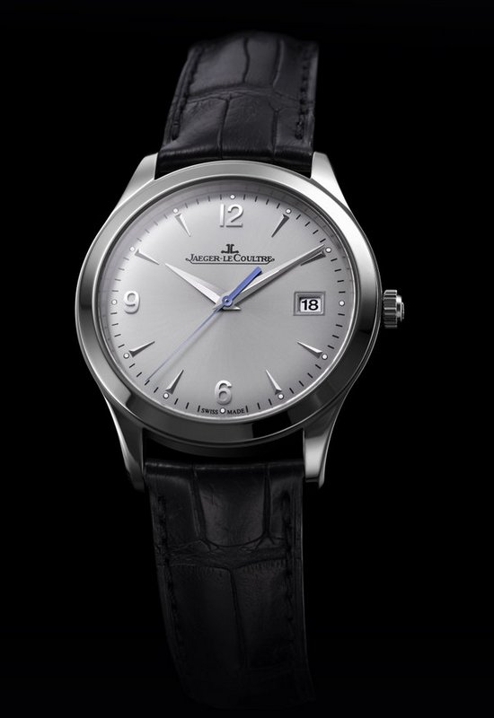 Jaeger-LeCoultre Master Control Watch