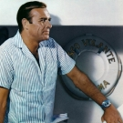 Breitling Top Time James Bond Sean Connery