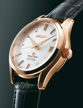 Grand Seiko Hi-Beat 3600 Watch