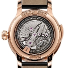 Jaquet Droz Bird Repeater Watch Caseback