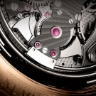Jaquet Droz Bird Repeater Watch Mechanism Close Up