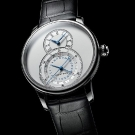 Jaquet Droz Grande Seconde Dual Time Watch