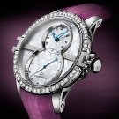 Jaquet Droz Grande Seconde SW Lady Watch Dial