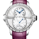 Jaquet Droz Grande Seconde SW Lady Watch Front