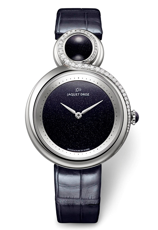 Jaquet Droz Lady 8 J014500270 Watch