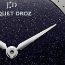 Jaquet Droz Lady 8 J014500270 Watch Dial