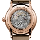 Jaquet Droz Chinese Year Of Horse J005013204 Watch Caseback