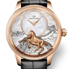 Jaquet Droz Chinese Year Of Horse J005023275 Watch