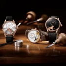Jaquet Droz Chinese Year Of Horse Watches