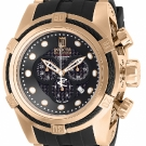 Invicta Bolt Zeus Reserve Jason Taylor Limited Edition Watch 12956