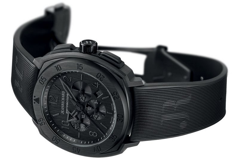 JeanRichard Neroscope Watch