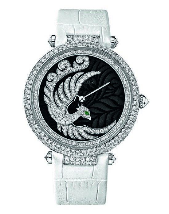 Cartier Envol d'un Phœnix Watch