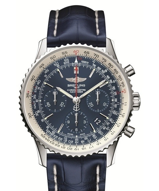 Breitling Navitimer Blue Sky Limited Edition Watch