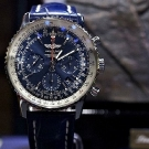 Breitling Navitimer Blue Sky Limited Edition Watch Front