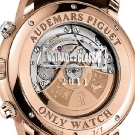 Jules Audemars Gstaad Classic Only Watch 2011 Chronograph