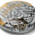 Audemars Piguet Calibre 2324/2825 Back