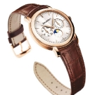 Audemars Piguet Jules Audemars Moon-phase Calendar Watch
