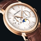 Audemars Piguet Jules Audemars Moon-phase Calendar Watch Side