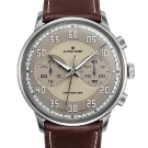Junghans Meister Driver Chronoscope Watch 027/3684.00