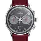 Junghans Meister Driver Chronoscope Watch 027/3685.00