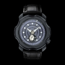 Sarpaneva Korona K01 Northern Lights Violet Watch