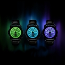 Sarpaneva Korona K01 Northern Lights Watches